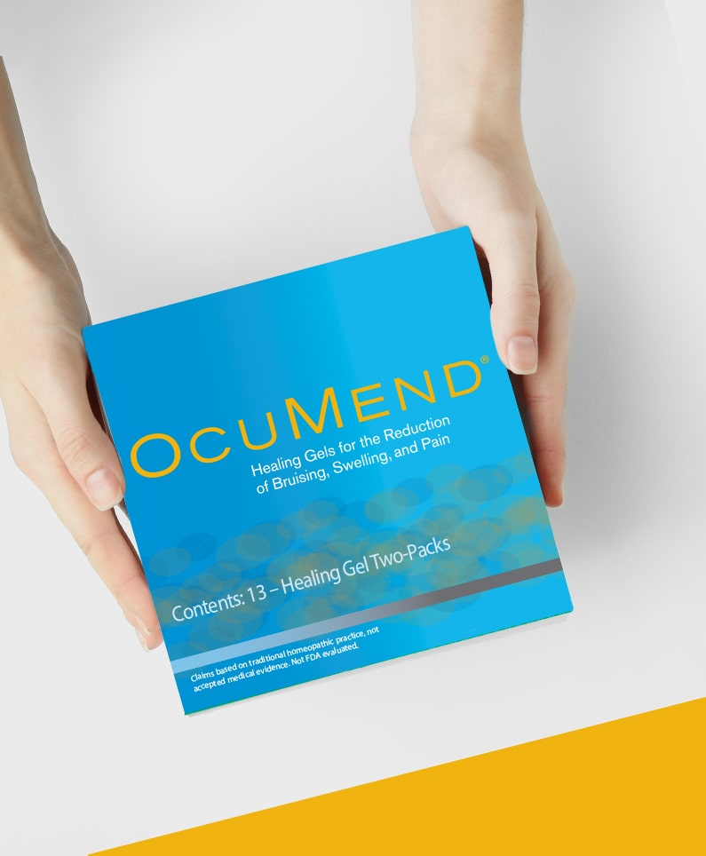 Ocumend®-box_About